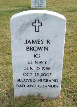 James Robert Jimmy Brown