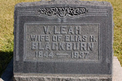 Virtue Leah <i>Crompton</i> Blackburn