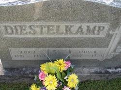 George Fredrick Diestelkamp