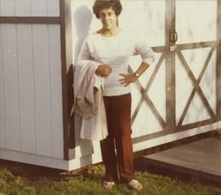 Jacqueline Lorraine Jackie <i>Dimmitt</i> Payne