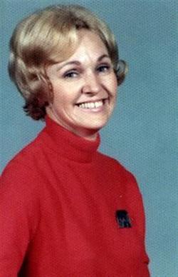 Air Wanda Jean <i>Eaton</i> Stutzman