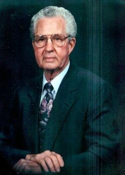 Raymond Harrison Eaton