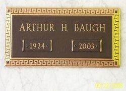 Arthur H Baugh