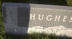 Charles M Hughes