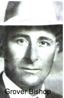 Grover C. Bishop