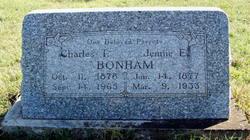 Charles T. Bonham