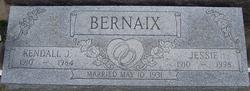 Kendall Jerome Bernaix