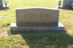 Frank Ernest Abernethy