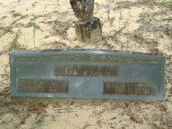 Gladys Augusta <i>Morris</i> Cahill