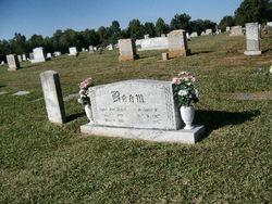 Benjamin Franklin Beam