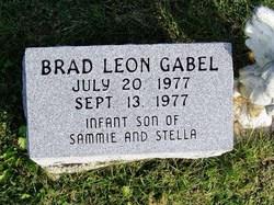 Brad Leon Gabel