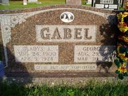 Gladys J. Gabel