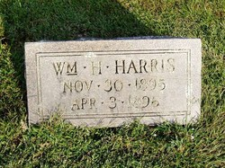 William H. Harris