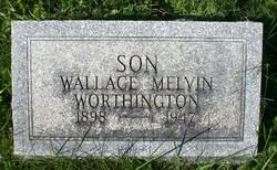 Wallace Melvin Worthington