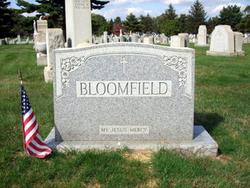 Rose P. <i>Macintosh</i> Bloomfield