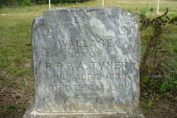 Lew Wallace Sua gee Tyner