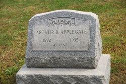 Arthur B Applegate