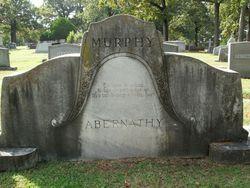 Eddie <i>Murphy</i> Abernathy