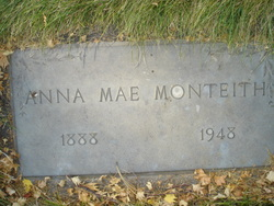 Anna Mae Monteith