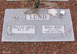 Iona Rose Lund