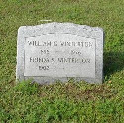 Frieda S. Winterton