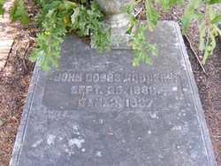 John Dobbs Rodgers