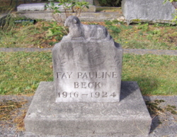 Fay Pauline Beck