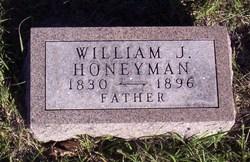 William Jackson Honeyman