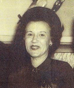 Eleanor Ida Lena <i>Buehler</i> Durso
