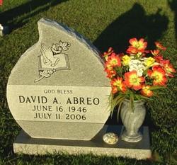 David A. Abreo