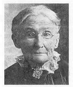 Mary <i>McRee Black</i> Brown