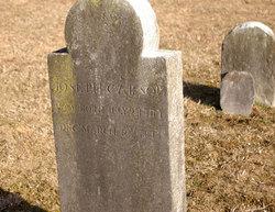 Joseph Carson