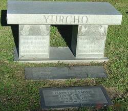 Mary A. <i>Yurcho</i> Avdey