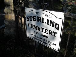 Sterling Cemetery