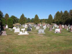 Saint Joseph's Parish Cemetery