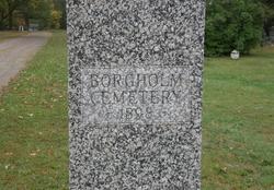 Borgholm Cemetery