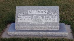 Larry Gene Alleman