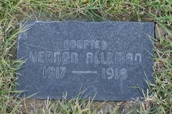 Vernon Alleman