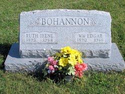 William Edgar Bohannon