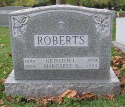Margaret K. Roberts