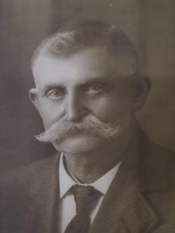 James Thomas Childress