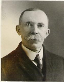 Alanson Marcus Albro