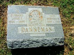 Louis F. Danneman