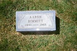 Aaron W. Dimmitt