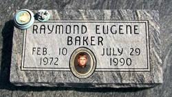 Raymond Eugene Baker