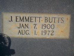 James Emmett Butts