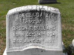 Orson Flagg Bullard