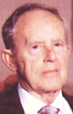 James G. Stickney