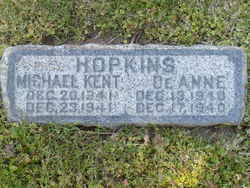 Michael Kent Hopkins