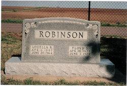 Floyd S. Robinson